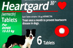 Heartgard Heartworm Control